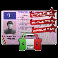 Quiz Patente 2018 Free