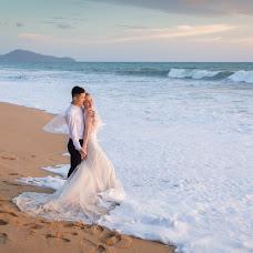 ช่างภาพงานแต่งงาน Dechaut Puttibanjaroensri (Rawsimage) ภาพเมื่อ 16.07.2019