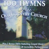 100 Hymns of the Country Church