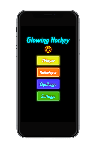 Glowing Hockey  screenshots EasyGameCheats.pro 3