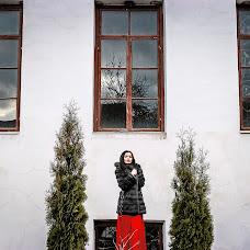 Wedding photographer Anna Onischuk (Skysay). Photo of 20.12.2015