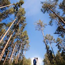 Wedding photographer Anatoliy Yakimenko (Yakimenko). Photo of 13.08.2014