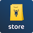 Rapido Store - Send goods to customers icon