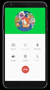 Fake Call From Yo-Kai Prank - náhled