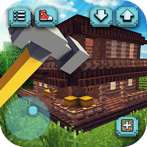 Builder craft house building exploration app report for House building simulator online