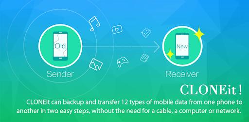 CLONEit - Batch Copy All Data - Apps on Google Play