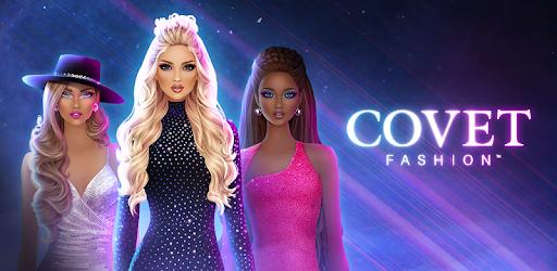 Приложения в Google Play – Covet <b>Fashion</b> - Dress Up Game