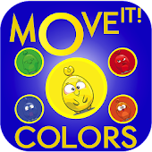 MoveIt! Colors
