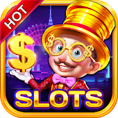 Cash Frenzy Casino - Free Slots & Casino Games icon