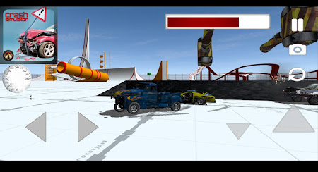 Car Crash Simulator Racing 1.10 screenshot 641876