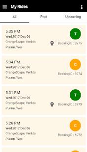 DOT Chennai - náhled
