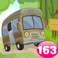 Caravan Escape Game 163