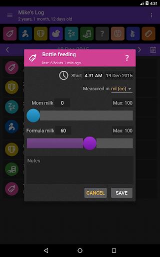 免費下載遊戲APP|Baby Care Log app開箱文|APP開箱王