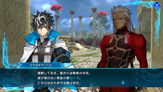 Fate/EXTELLA LINK (MOD, English) v1.0.2 1