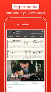Music2Gather - náhled
