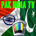Indian Pakistani Tv Channels icon
