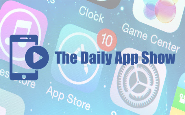 The Daily App Show