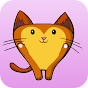 HappyCats games for cats icon