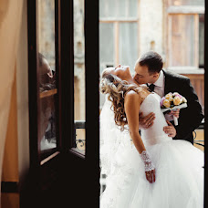 Wedding photographer Vlad Stefanov (Stefanoff). Photo of 08.02.2014