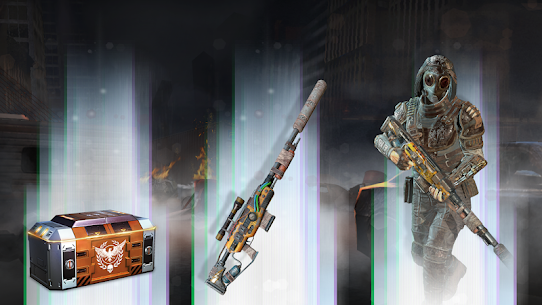 Sniper Zombies: Offline Shooting Games 3D Mod Apk 1.44.0 (Unlimited Money) 4