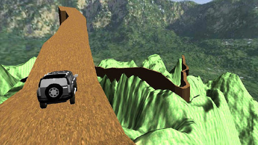 Truck Mountain Travel