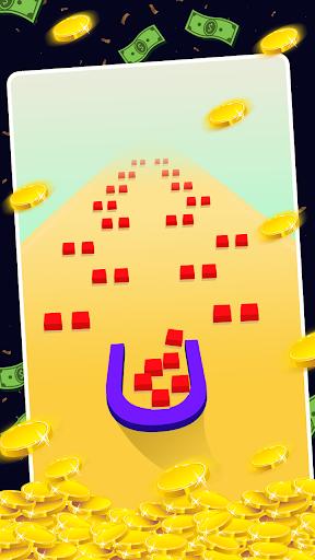 Code Triche Collect coins mod apk screenshots 2