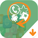 Mobile Backup icon