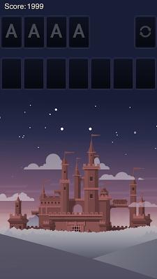 Solitaire FairyTaleCastleTheme - screenshot