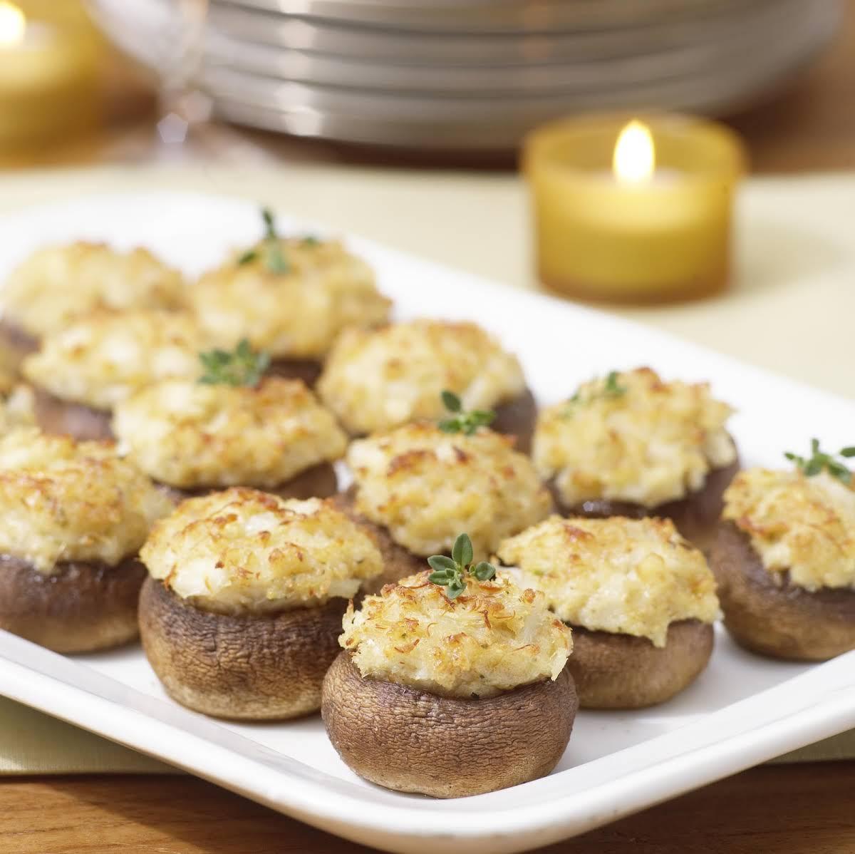 10 Best Low Calorie Crabmeat Recipes