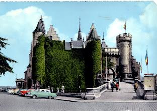 Photo: Antwerpen 1 - België