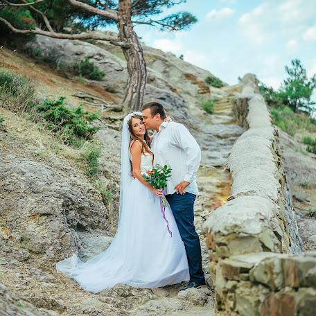 Wedding photographer Nadezhda Akimova (MissAkimova). Photo of 21.07.2016