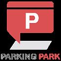 주차장 파킹박(무료,공영,민영주차장,인천공항발렛 주차) icon