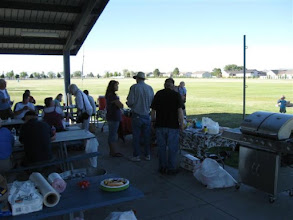Photo: PARC Field Day 2010