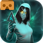 Haunted Rooms: Escape VR Game icon
