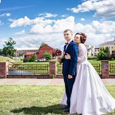 Wedding photographer Natalya Sidorovich (zlatalir). Photo of 22.07.2017