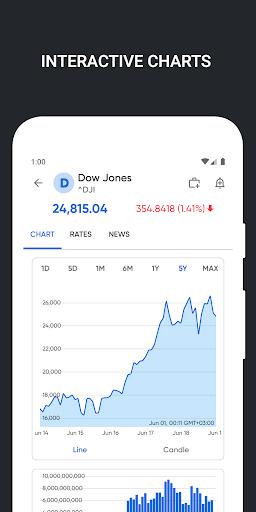 Stoxy PRO - Stocks, Markets & Financial News screenshot 6