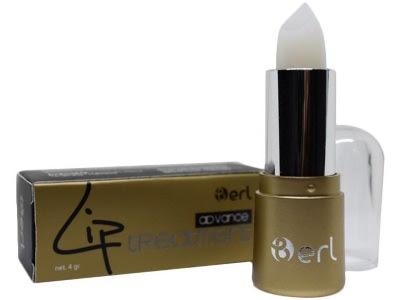 B ERL Advance Lip Treatment LIPSTIK MENGOBATI SARIAWAN MELEMBABKAN BIBIR PEMERAH ALAMI memerahkan