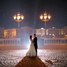 Wedding photographer Ruben Cosa (rubencosa). Photo of 02.11.2018