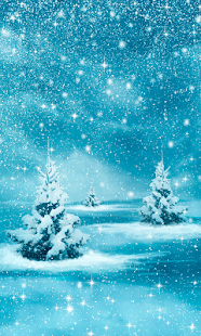 New Year HD (backgrounds & themes) - náhled