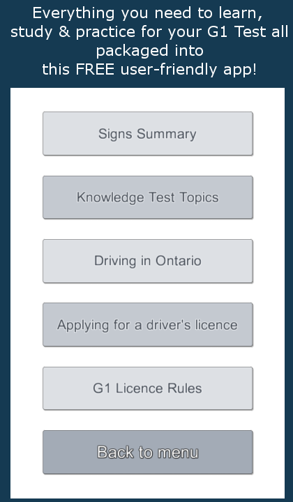 essay on ontario demerit point system Ontario business regulations no changes to the demerit point system were made contact address: 301 st paul street st catharines, on l2r 7r4.