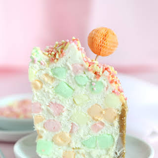 No Bake Marshmallow Cheesecake Recipes.