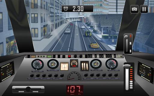 Transit Elevated Bus Driver 3D 1.8 screenshots 10