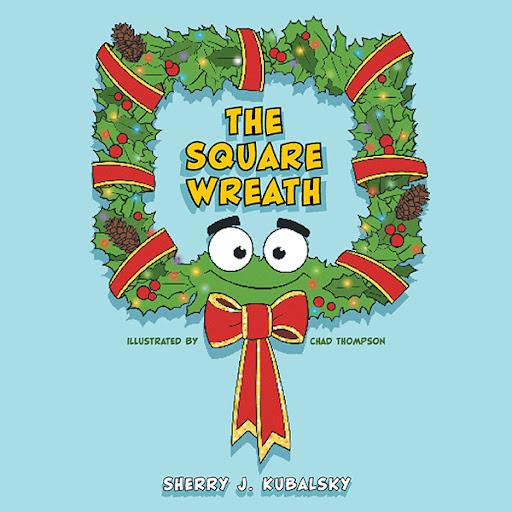 The Square Wreath cover