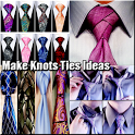 Make Knots Ties Ideas icon