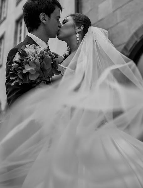 Wedding photographer Aleksandra Klenina (Kleny). Photo of 14.08.2016