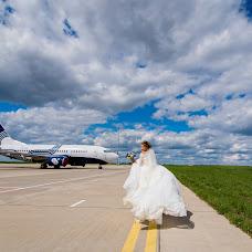 Wedding photographer Dmitriy Duda (dmitriyduda). Photo of 26.04.2016