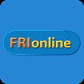 FRI online icon