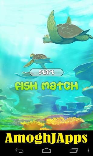 Sea Animals Game