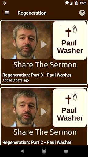 Paul Washer Sermons cheat hacks