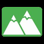 Elevation Profile Icon
